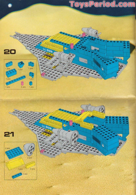 x5c explorers 2.4 g manual