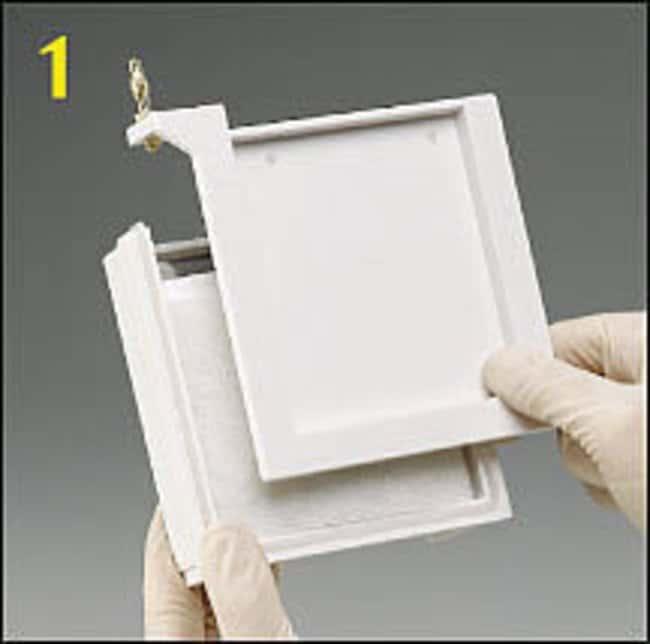 xcell ii blot module manual
